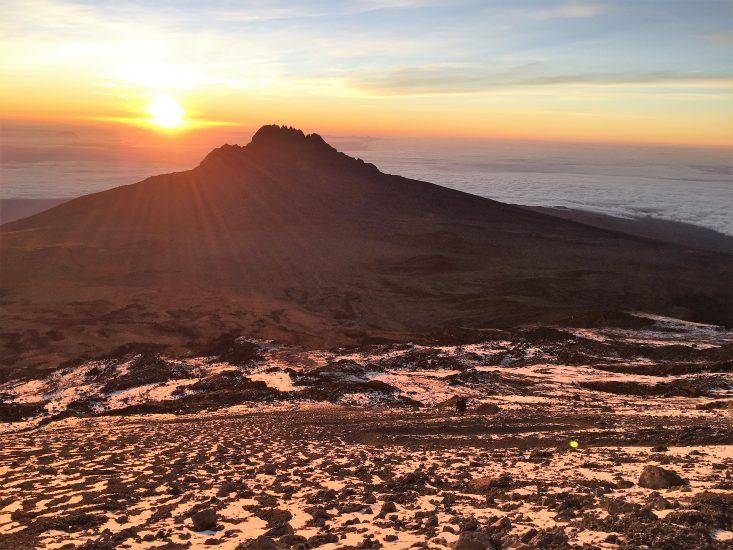 登山初心者がキリマンジャロを登頂する方法